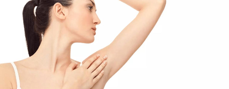 Sudorese excessiva: qual o tratamento ideal nas axilas?